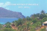 Comoros and Mayotte - postal history and philately 1975-2015